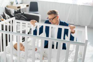 Popular Comfortable Baby Cribs