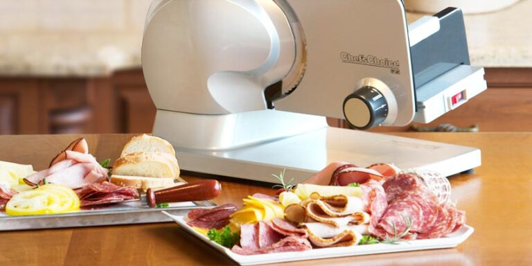 Best Meat Slicer Reviews – Buyer Guide 2020