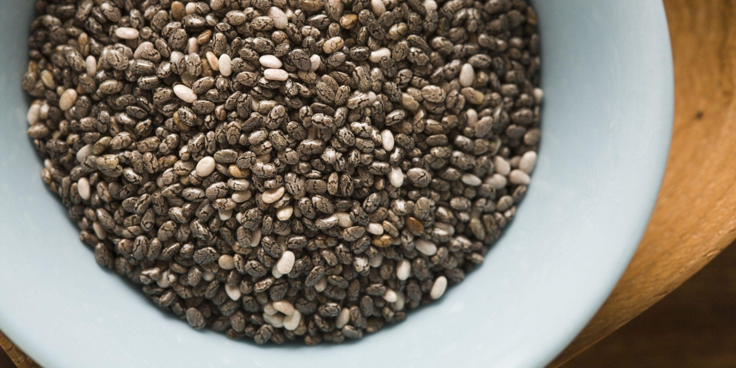 Best Chia Seeds