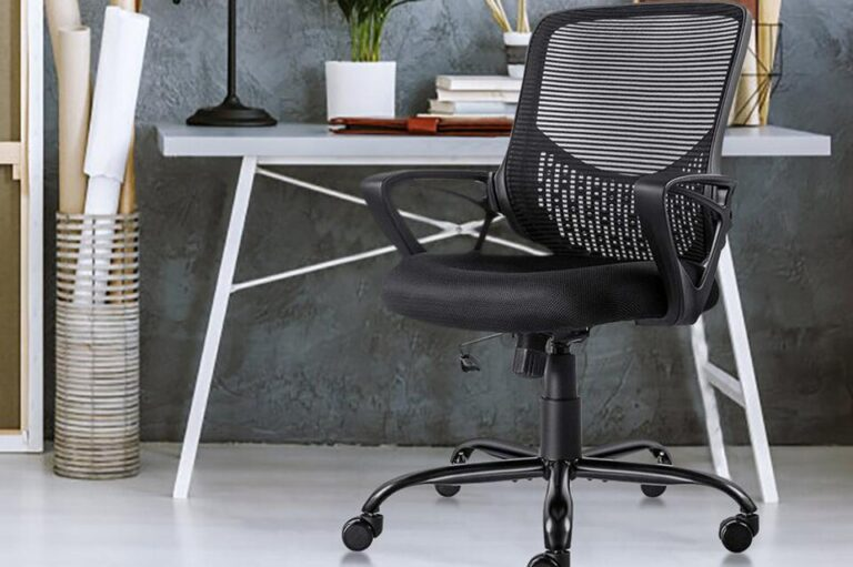 5 Best Mesh Office Chair Reviews – Buyer Guide 2020