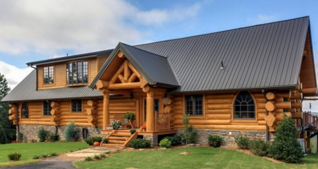 Advantages of a Sky-high Nature Dwelling