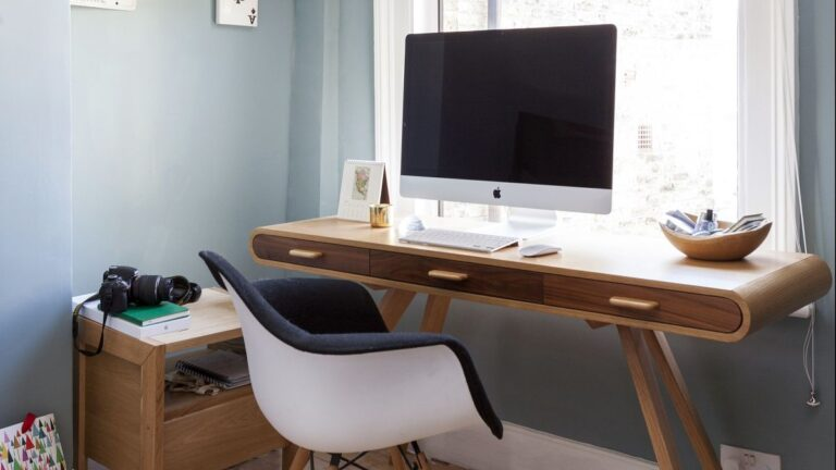 3 Best Desks Reviews-Buyer Guide