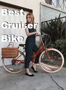 What is the best cruiser bicycle?