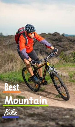 Best Mountain Bike Reviews