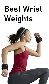 Best Wrist Weights Reviews