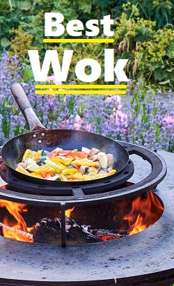 What are the Best Woks?
