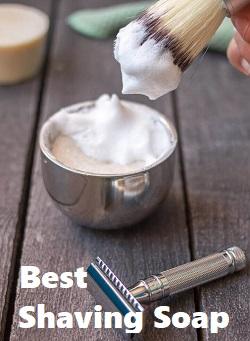 Best Shaving Soap for mens