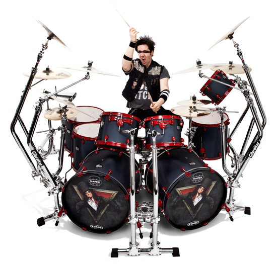 Things to Consider While Buying Your First Drum Set