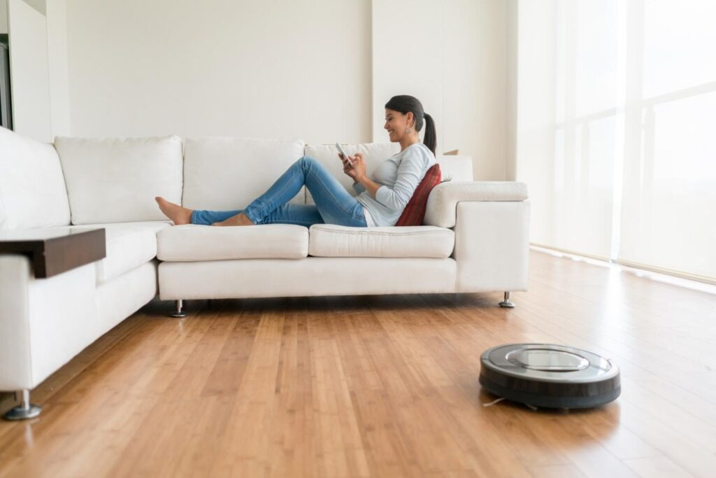 Best robot vacuum for pet hair on high-pile carpet
