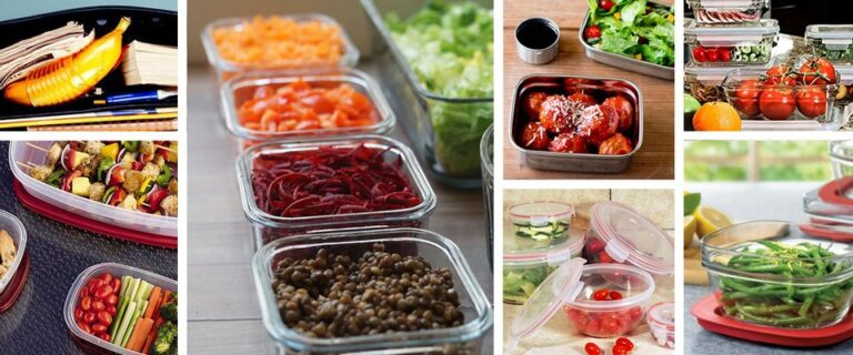 5 Best Meal Prep Containers Reviews And Buyer Guide 2021