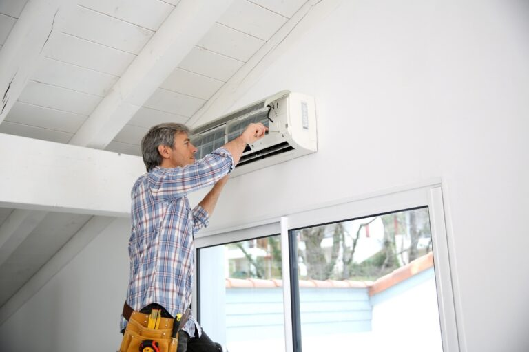 Fixing and Repairing Your Poughkeepsie NY Air Duct and Cooling Units