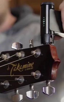 Best Guitar Tuners Reviews