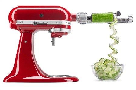 Best KitchenAid Spiralizer