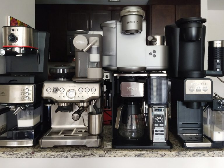 10 Best Cappuccino Makers Reviews-Buyer Guide 2021