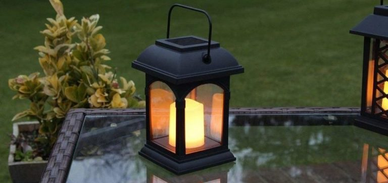 10 Best Solar Lanterns For Money [Review and Guide 2021]