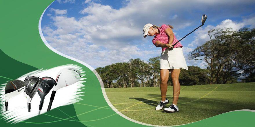 Hybrid Golf Clubs