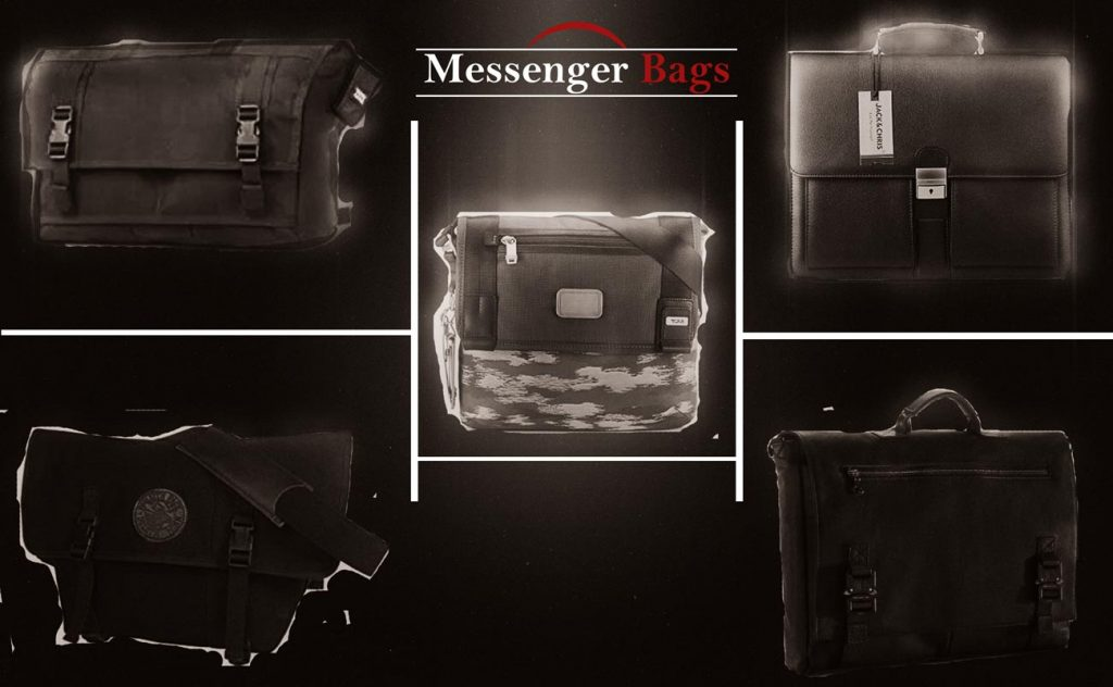 How to Buy the Best Messenger Bag For Men?