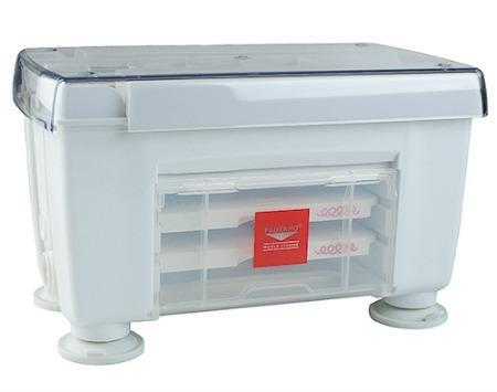 Paderno World Cuisine Spiralizer storage box